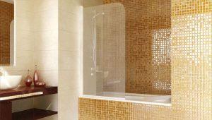 mamparas baño en coruña